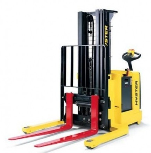 Free Hyster B495 (W25ZA2 W30ZA2) Forklift Service Repair Factory Manual INSTANT DOWNLOAD  Download thumbnail