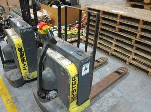 Hyster C215  W45z  Forklift Service Repair Factory Manual