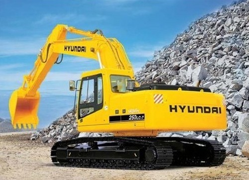 Pay for Hyundai R250LC-7A Crawler Excavator Service Repair Factory Manual INSTANT DOWNLOAD