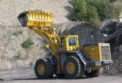 komatsu wa700 3 wa700 3d wheel loader service repair