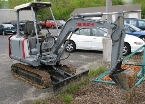 Pay For Takeuchi TB020  pact Excavator Parts Manual INSTANT DOWNLOAD on Takeuchi Mini Excavator Parts
