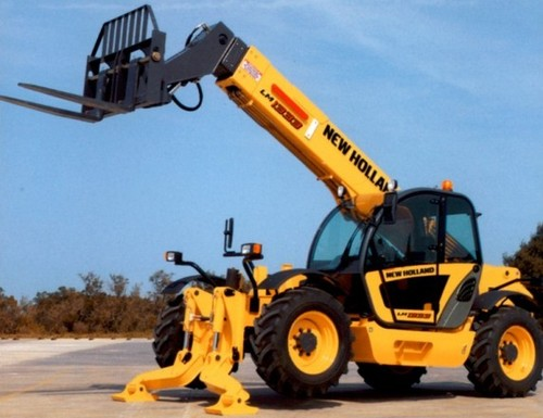 New Holland Lm1330 Lm1330 Turbo Lm1333 Lm1333 Turbo Telescopic Handler Service Parts Catalogue Manual Instant