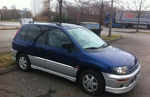 Pay for 1999 Mitsubishi Space Runner, Space Wagon Service Repair Factory Manual INSTANT DOWNLOAD
