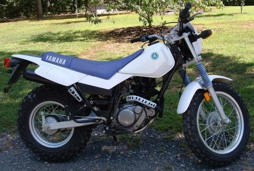 Pay for 1987-2000 Yamaha TW200 Service Repair Factory Manual INSTANT DOWNLOAD (1987 1988 1989 1990 1991 1992 1993 1994 1995 1996 1997 1998 1999 2000)