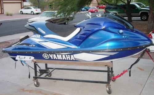 20002002    Yamaha    GP1200R    WaveRunner    Service Repair Factory