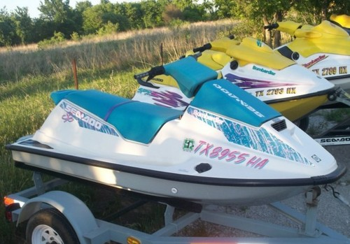 Pay for 1993 Sea-Doo SeaDoo Personal Watercraft Service Repair Factory Manual INSTANT DOWNLOAD