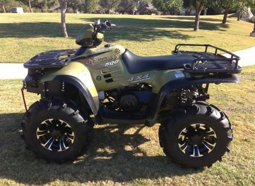 Free 1996-1998 Polaris ATV and Light Utility Vehicle Service Repair Factory Manual INSTANT DOWNLOAD (1996 1997 1998) Download thumbnail