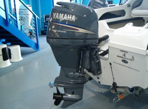 2010 2011 yamaha f225 f250 f300 4 stroke outboard service for Yamaha outboard service