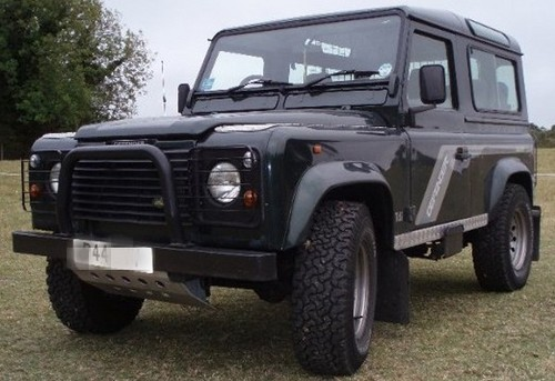 Pay for 1996 Land Rover Defender 300Tdi Service Repair Factory Manual INSTANT DOWNLOAD