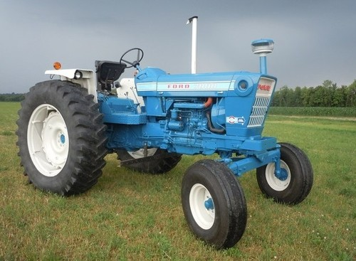 1975 Ford 2000 Tractor Parts : Download free ford tractor manual software papabackup