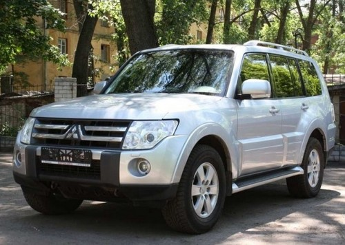 Pay for 2006 Mitsubishi Montero Pajero Service Repair Factory Manual INSTANT DOWNLOAD