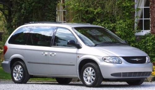 2002 chrysler dodge town country caravan and voyager. Black Bedroom Furniture Sets. Home Design Ideas