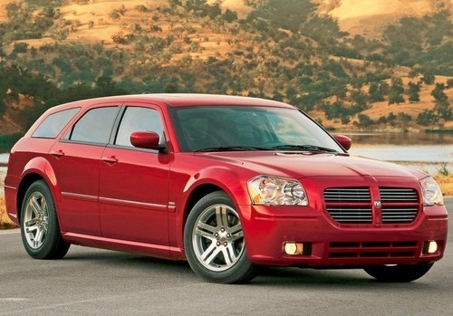 Pay for 2005 Dodge Magnum LX Service Repair Factory Manual INSTANT DOWNLOAD