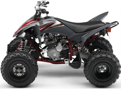 2008 yamaha raptor 250 yfm250rx atv service repair manual download