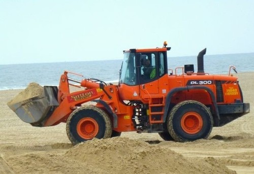 Free Daewoo Doosan DL300 Wheel Loader Operation and Maintenance Manual INSTANT DOWNLOAD  Download thumbnail