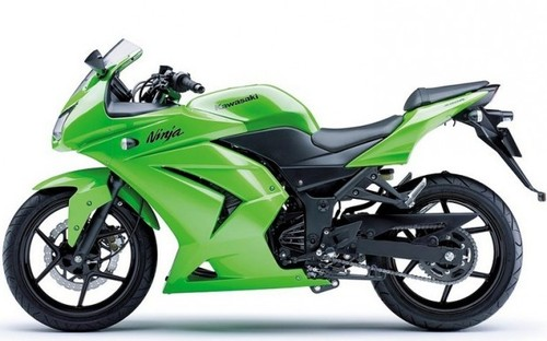 2008 Kawasaki Ex250 Ninja Service Repair Factory Manual