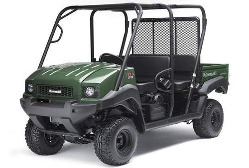 2009 2012 kawasaki kaf950g h mule 4010 trans4x4 diesel. Black Bedroom Furniture Sets. Home Design Ideas