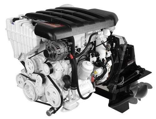 Cummins Mercruiser Qsd 2 8l And 4 2l Diesel Engine Service