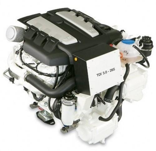 volkswagen sdi  tdi   cylinder diesel marine engine service