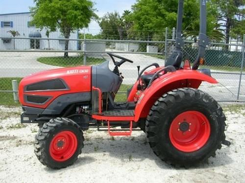 kioti daedong ck25 ck30 ck25h ck30h tractor service repair manual instant download Kioti CK35 Parts Joy Stick