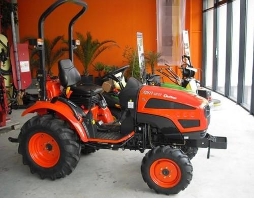 Kioti Tractors Parts Catalog : Kioti daedong ck tractor service parts catalogue manual