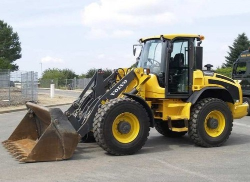 Free Volvo L45F Compact Wheel Loader Service Parts Catalogue Manual INSTANT DOWNLOAD  SN: 120011 and up, 220011 and up, 1960004-1960500 Download thumbnail