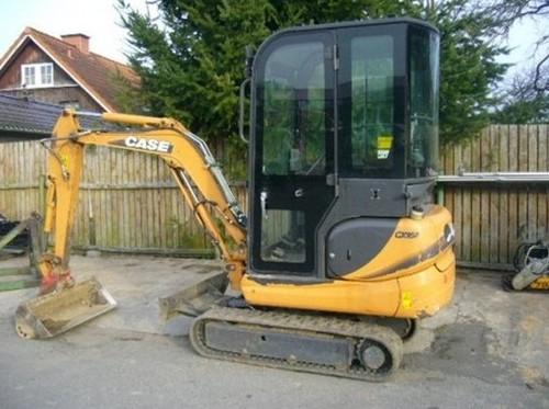 Pay for CASE CX16B CX18B Mini Excavator Service Repair Manual INSTANT DOWNLOAD