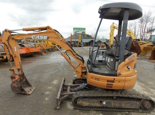 Pay for CASE CX20B CX22B CX27B Mini Excavator Service Repair Manual INSTANT DOWNLOAD