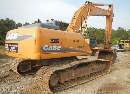 Pay for CASE CX210B CX230B CX240B Crawler Excavator Service Repair Manual INSTANT DOWNLOAD