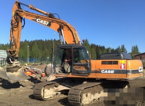 Pay for CASE CX290 Crawler Excavator Service Repair Manual INSTANT DOWNLOAD
