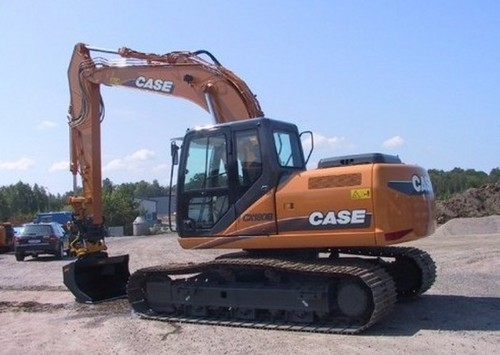 Pay for CASE CX180 Crawler Excavator Service Repair Manual INSTANT DOWNLOAD