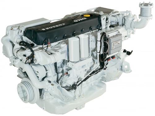 Iveco Nef Engine  N40 Ent M25  N60 Ent M37  N60 Ent M40
