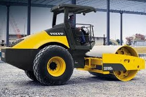 Free Volvo SD100D Soil Compactor Service Parts Catalogue Manual INSTANT DOWNLOAD  SN: 197389 and up Download thumbnail