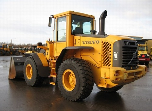 Free Volvo L60E OR Wheel Loader Service Parts Catalogue Manual INSTANT DOWNLOAD (SN: 1004-99999) Download thumbnail