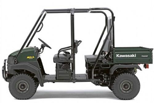 Pay for 2005 Kawasaki KAF620 Mule 3010 Service Repair Manual INSTANT DOWNLOAD