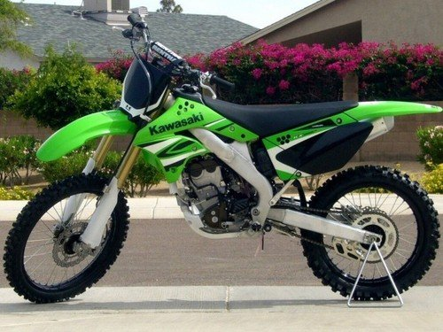 Pay for 2006-2008 Kawasaki KX250F Service Repair Manual INSTANT DOWNLOAD (2006 2007 2008)