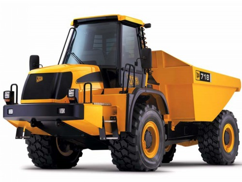 Pay for JCB 714 718 FASTRAC Service Repair Manual INSTANT DOWNLOAD