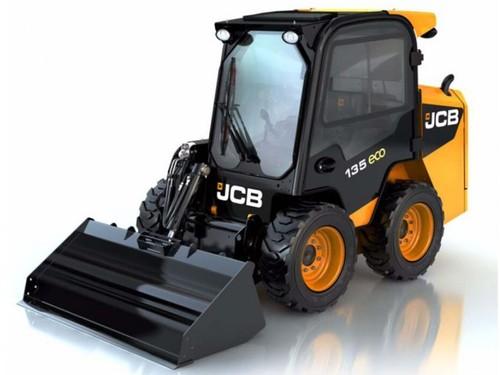 jcb 135 155 175 190 205 150t 190t 205t skid steer. Black Bedroom Furniture Sets. Home Design Ideas
