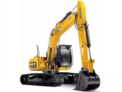 jcb js160 js180 js190 auto tier3 tracked excavator service. Black Bedroom Furniture Sets. Home Design Ideas
