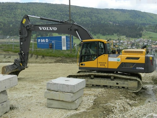 Free Volvo Ec290blc Excavator Service Repair Shop Manual border=