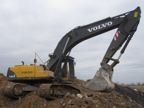 volvo ec290 excavator service repair manual instant download dow rh tradebit com Volvo Excavator Toy Baby Volvo Excavator Track