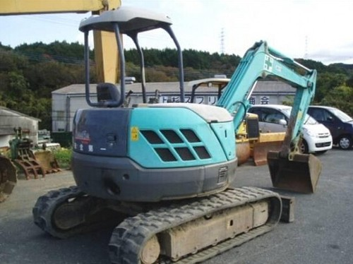 Free Ihi 30nx Parts Manual Mini Excavator Download  U2013 Best