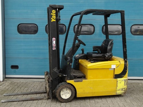 Pay for Yale (D807) ERP1.6-2.0ATF Forklift Parts Manual
