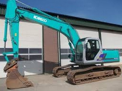 pay for kobelco sk210-6es, sk210lc-6es hydraulic excavator parts manual  instant download