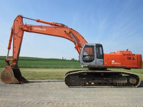 Pay for Hitachi EX400-5, EX400LC-5, EX450LC-5 Excavator Service Repair Manual INSTANT DOWNLOAD