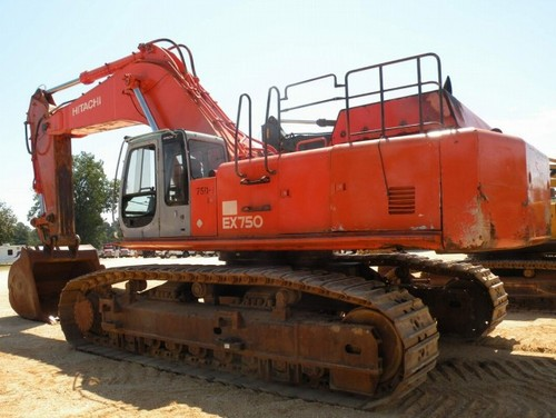 Pay for Hitachi EX750-5, EX800H-5 Excavator Service Repair Manual INSTANT DOWNLOAD