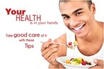 Thumbnail 365 Tips for Healthy Living
