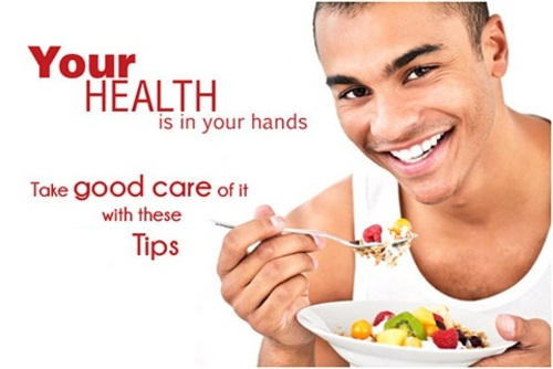 Pay for 365 Tips for Healthy Living