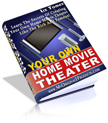 Pay for Home Theatre