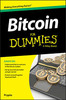 Thumbnail Bitcoin For Dummies - 1st Edition (2016)